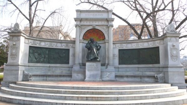 hahn monument